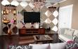 classic-modern-studio-interior-3d-rendering-tv